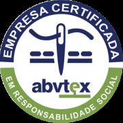 Certificação ABVTEX Ideal work