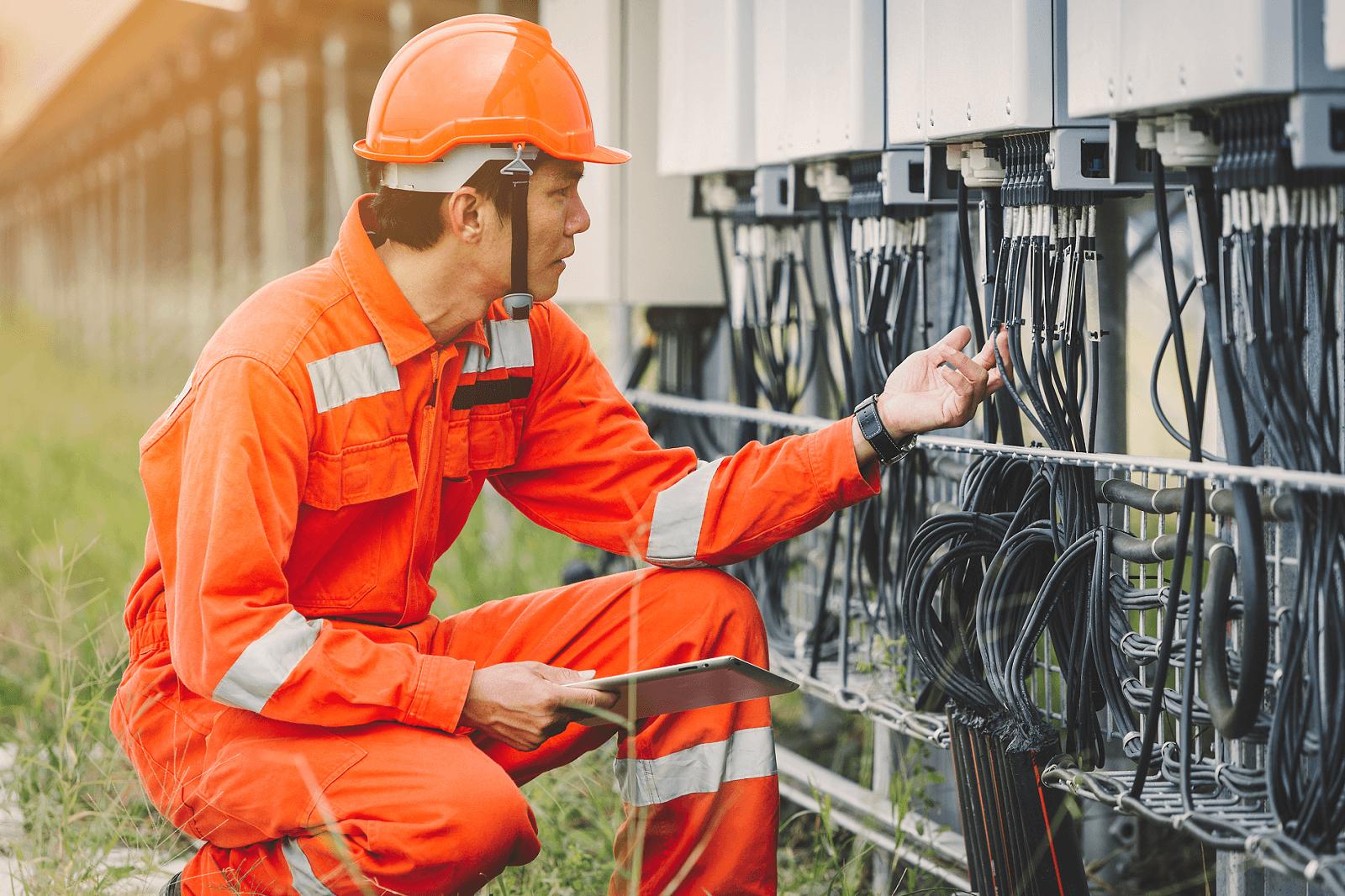 Engenharia de Segurança em Instalações Elétricas