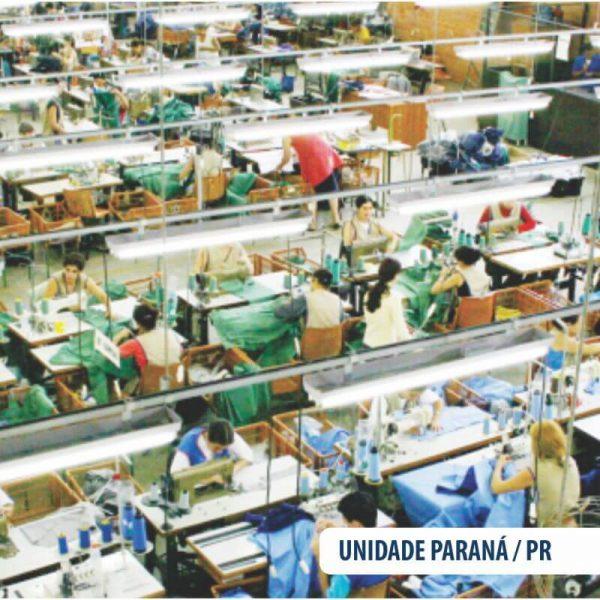 Ideal Work Uniformes Profissionais