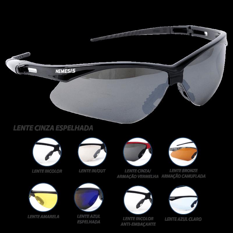 oculos de proteção EPI