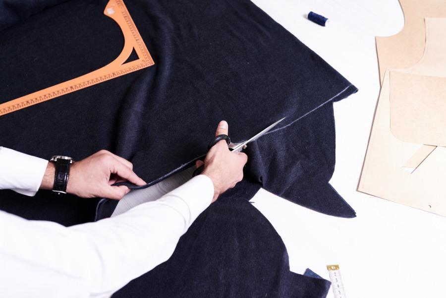 Tipos de tecidos para uniformes profissionais